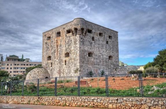 La Torre del Rey, una de las construcciones más emblemáticas del patrimonio de Oropesa.